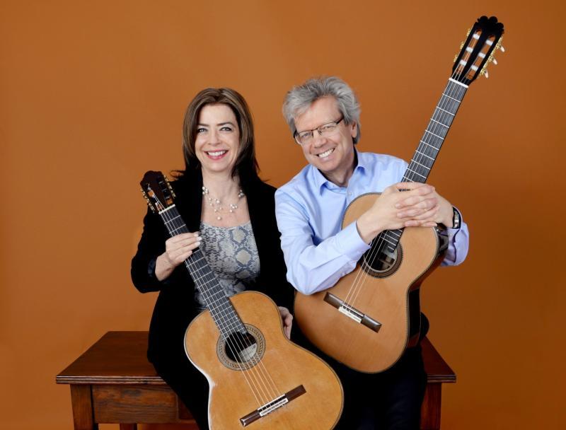 Amadeus Guitar Duo