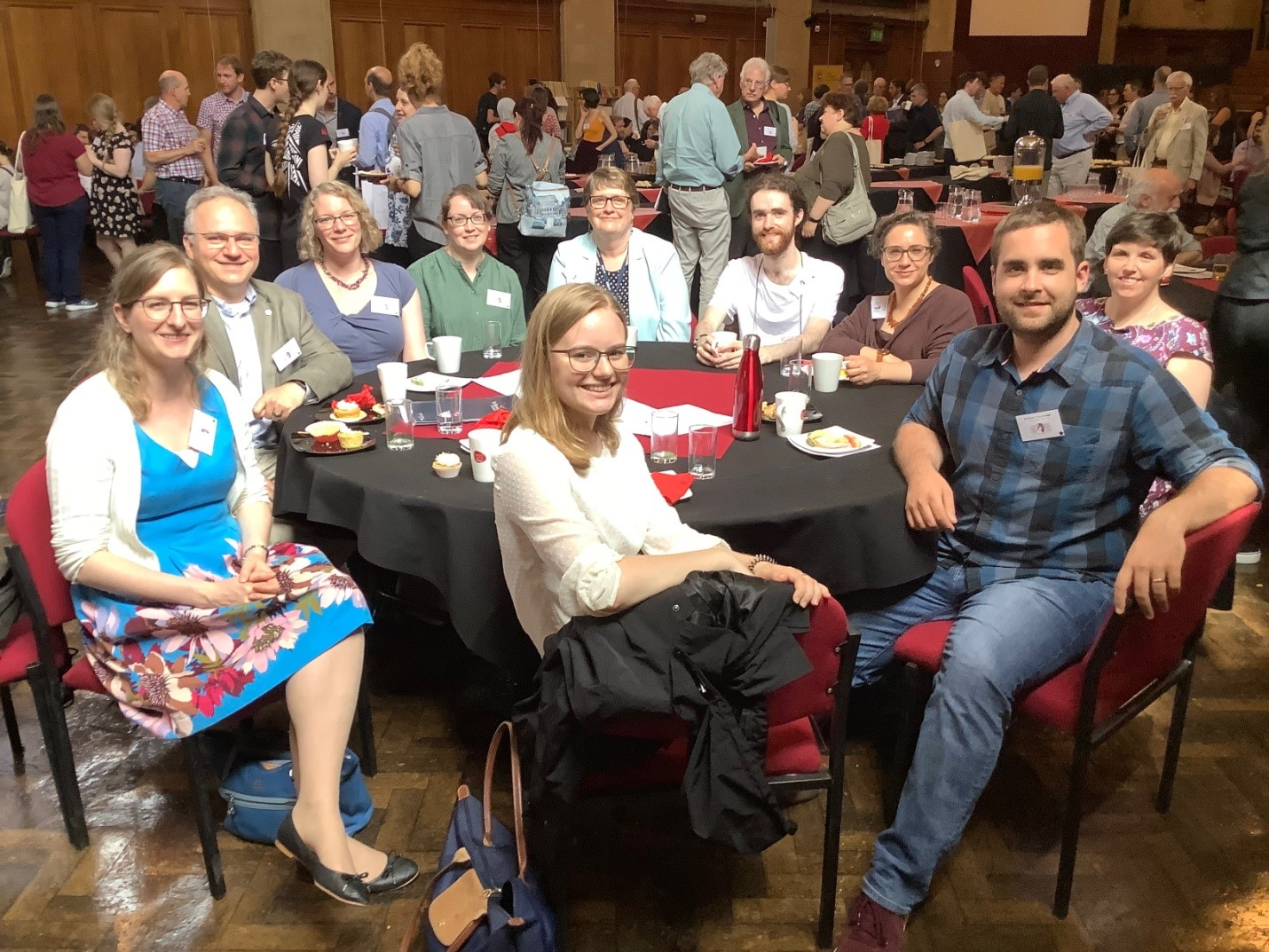 StFX well represented at international conference in Wales | StFX