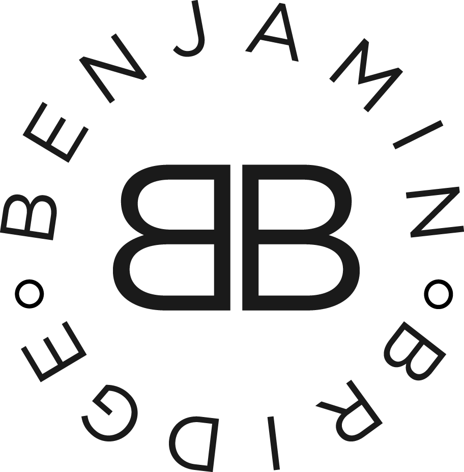 Benjamin Bridge Wines logo