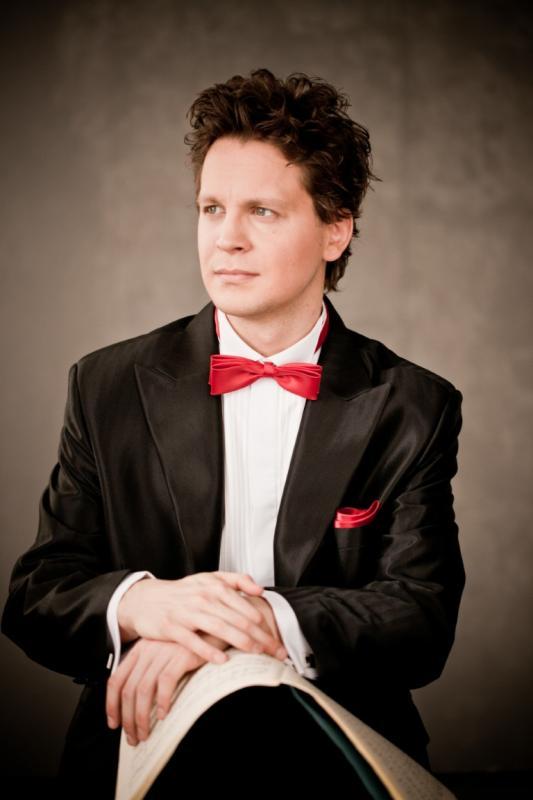 Daniel Wnukowski, Piano