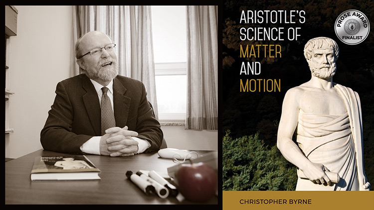 Aristotles Science of Matter and Motion