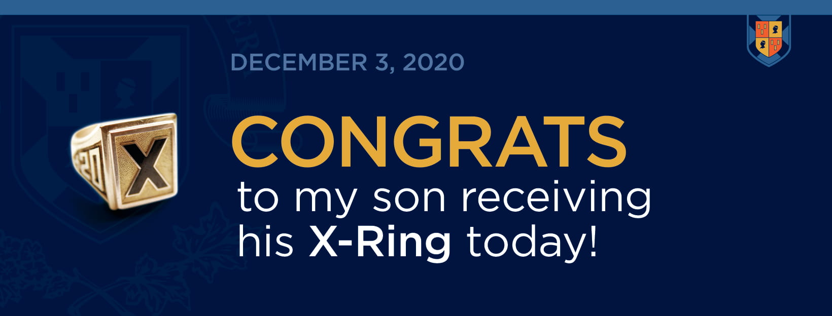 X-Ring FB Covers - son