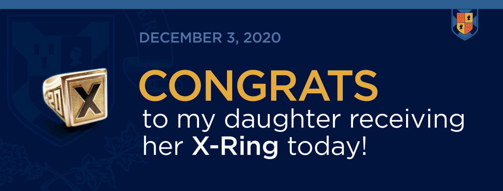 X-Ring FB Covers -- daughter