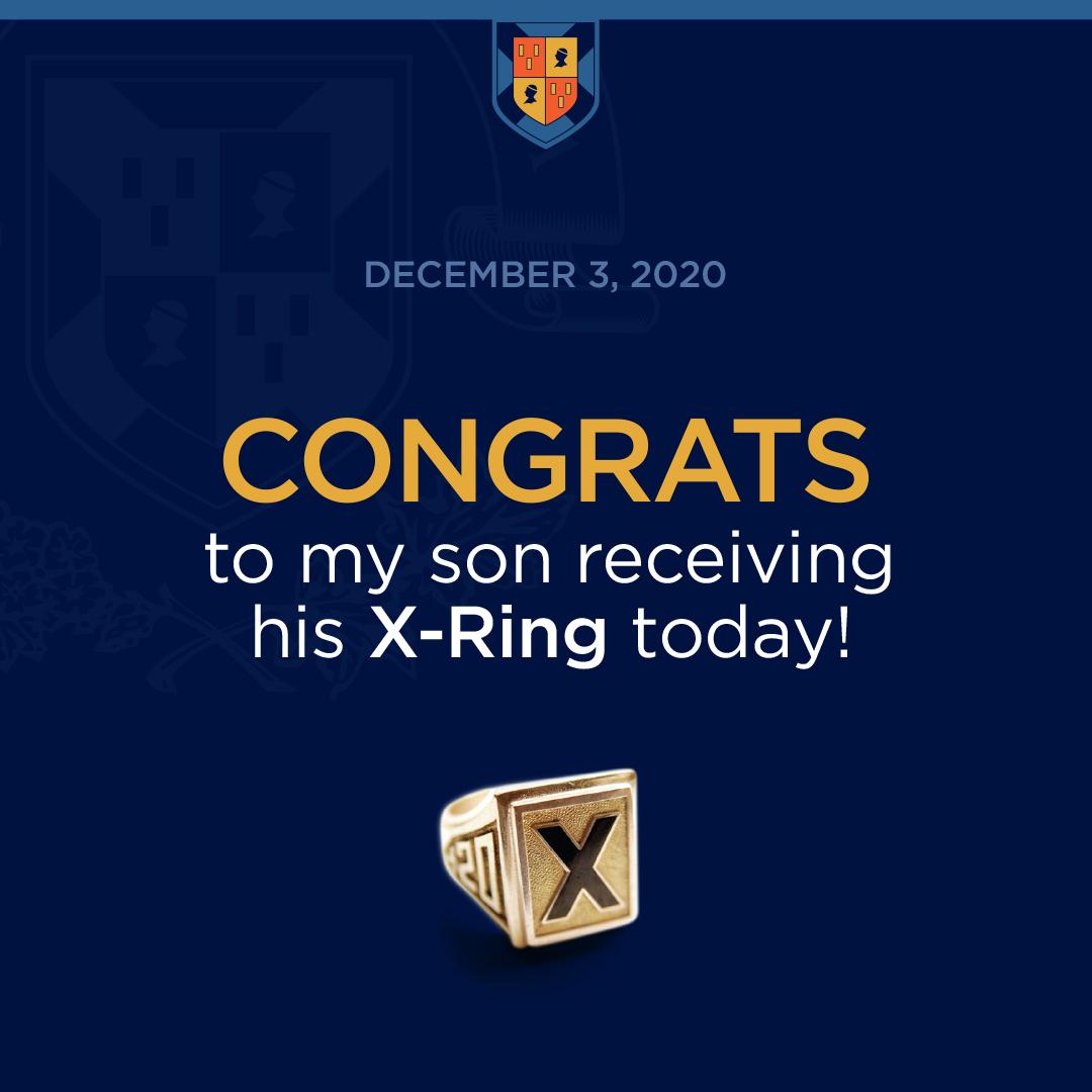 X-Ring Insta-son
