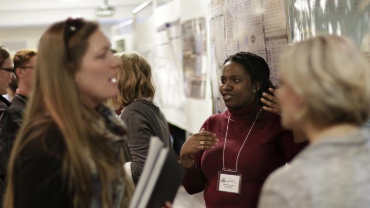 StFX Student Research Day