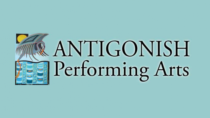 Antigonish Performing Arts Series