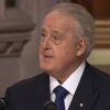 Rt. Hon. Brian Mulroney delivers eulogy for former President George H.W. Bush